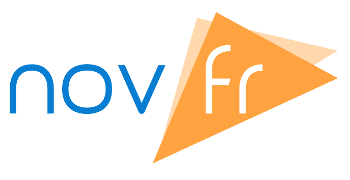 novfr logo