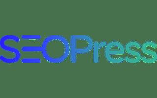 seopress logo